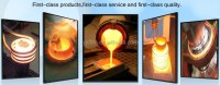 Homemade Induction Furnace Plans - Buy Homemade Induction ...
