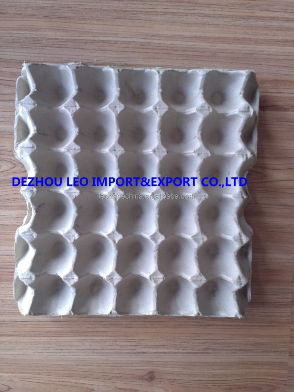 Paper Pulp Egg Tray 30 Eggs