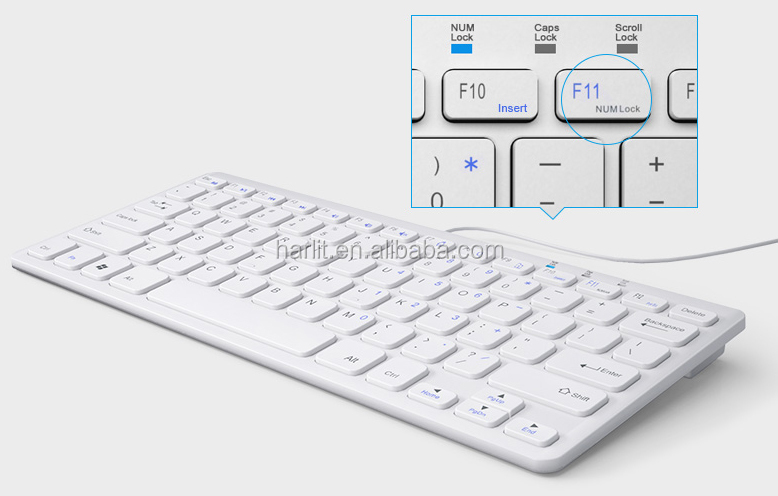 Cheap Ultra Slim Usb Wired Keyboard And Mouse,Usb Wired