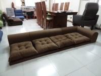 montiert transformierbar schwamm ecksofa-Wohnzimmer Sofa ...