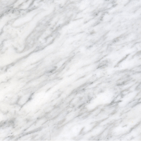 White Italian Marble Flooring