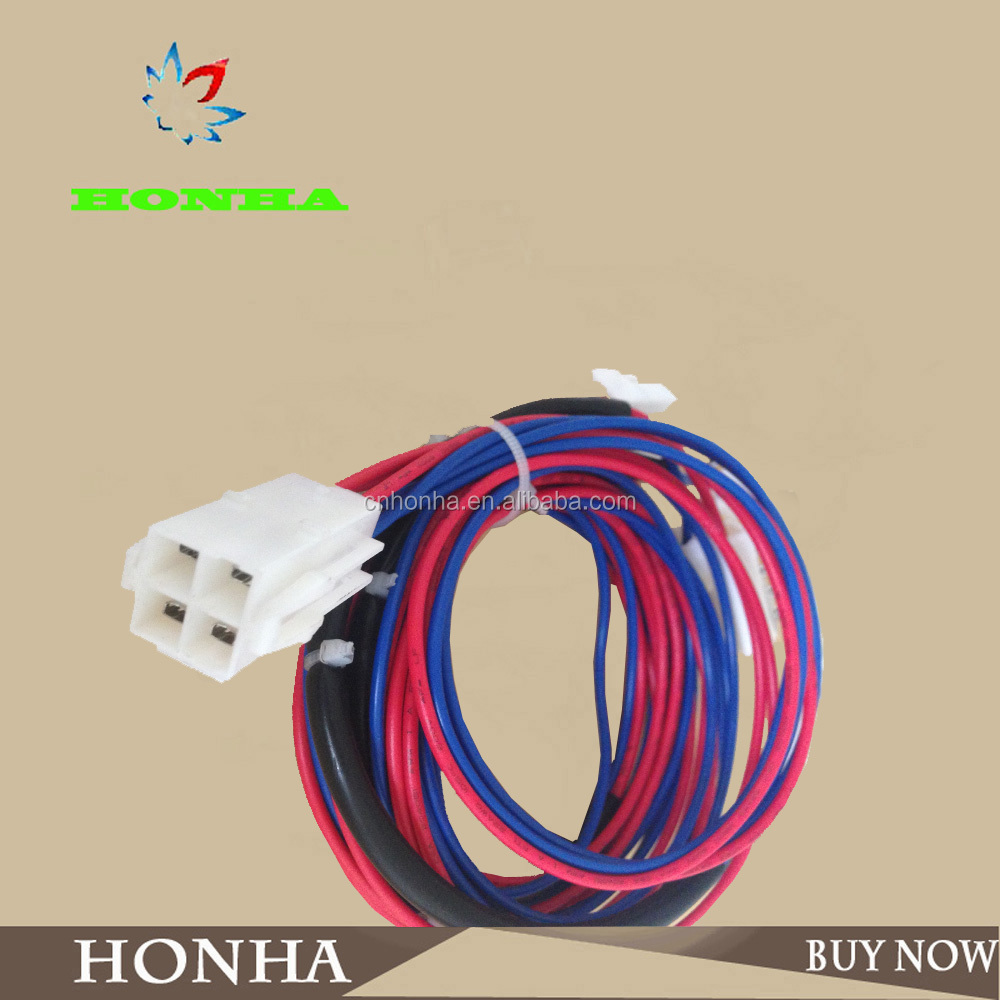 hight resolution of  2 pin deutsch connectors male female wiring harness jpg hh 015