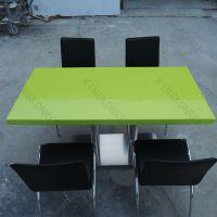 Kingkonree Wall Mounted Dining Table / Wall Mounted ...