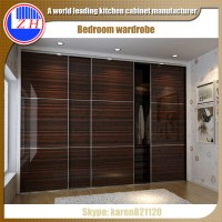 Wall Closet Systems Clothes Wardrobe Cabinet Design With ...