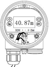 Impulsion intelligente D'eau À Ultrasons Débitmètre