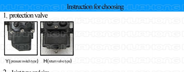 (ツ)_/¯100 Вт обратный клапан типа мини DC диафрагма насос ...