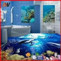 2015 Newest 3d Tile,Bathroom Tile 3d Ceramic Floor Tile ...