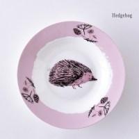 Children Dinner Plate,Wholesale Ceramic White Dinner Plate ...