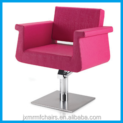 Hot Pink Salon Styling Chair Jx980a  Buy Portable Salon