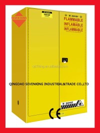 45 Gallon Flammable Liquid Storage Cabinet