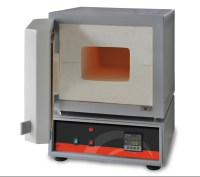 Laboratory Heating Equipment Electric Muffle Furnace ...