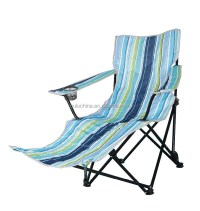Folding Beach Chair With Footrest - Buy Outdoor Folding ...