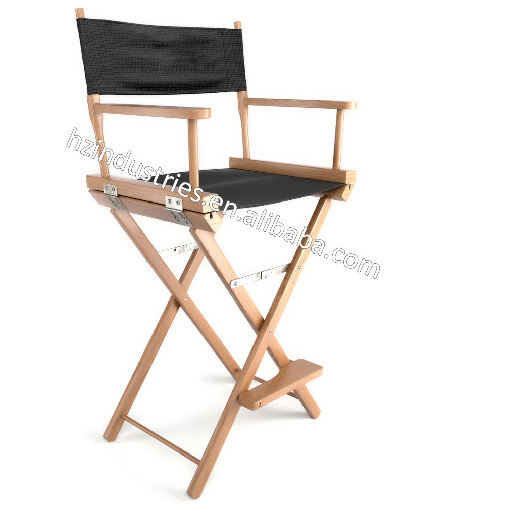 folding directors chair tall plastic mats for desk chairs portable director manufacturer sale - buy ...