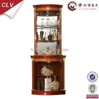 Luxury Living Room Decoration,Corner Bar Cabinet Furniture ...