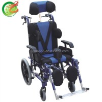 Reclining/cerebral Palsy Wheelchair/disabled Chairs For ...