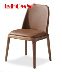 Ash Wood Chair / Luxury Dining Chair /banquet Dining Chair ...