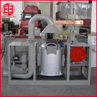 Small Dc Electric Industrial Arc Furnace