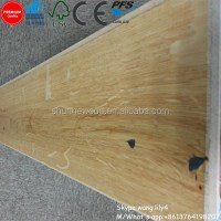 Unilin Click White Oak Laminated Wood Flooring