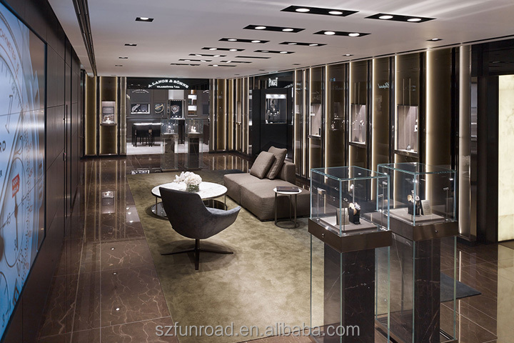 Luxury Watch ShopSwitzerland Landmark Flagship Shop