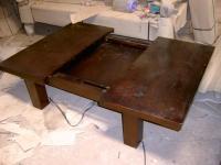 Noosa Coffee Table (sliding Top) - Buy Coffee Table ...