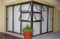 Modern Design Aluminum Door And Window For New Home - Buy ...