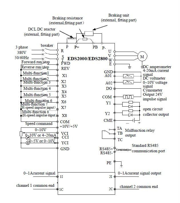 380v 3 Phase Wiring Diagram Get Free Image About 208V 3