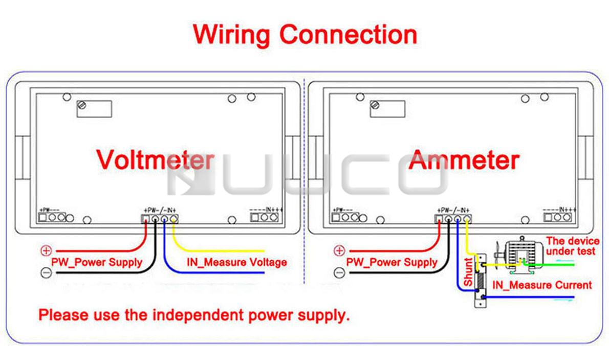 1B4 Ac Amp Meter Wiring Diagram   Wiring ResourcesWiring Resources
