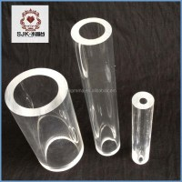 Thin Glass Tubing,Clear Transparent Acrylic Tube 2m Length ...
