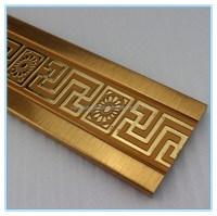 Ps Decorative Moulding/ceiling Decorative Moulding - Buy ...