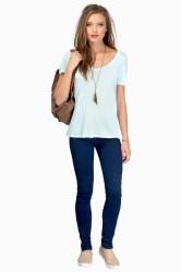 tops latest blouse ladies clothing shopping india designer wholesale alibaba