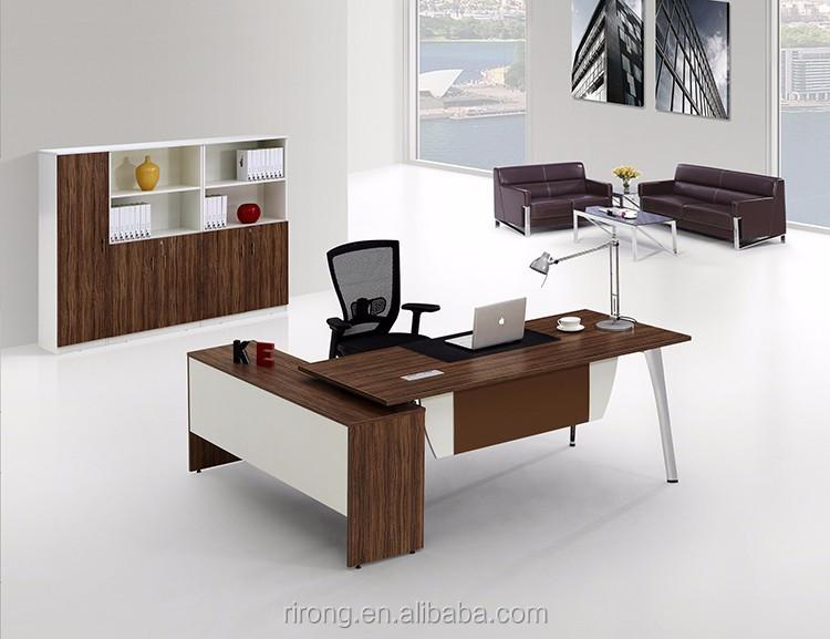 Muebles De Oficina De Madera Nueva Maderametal Escritorio De La De Mesamesa De Pc Escritorios De Madera Muebles Para Oficina En Medelln Dentro
