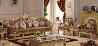 Arabic Majlis,Carving Sofa Design,Luxury Crown Golden Sofa