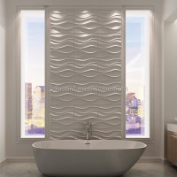 Waterproof Bathroom Wall Covering Panels - Buy Panels,Wall ...