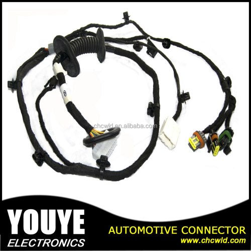 small resolution of wig wag wire harness 5 pin wire harness atv wire harness ez go wire harness diagram
