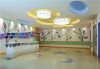 Colorful Nursery School Pvc Commercial Flooring For Indoor ...
