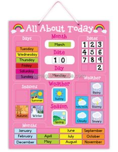 also hot brand new for kids baby and child calendar weather rh alibaba