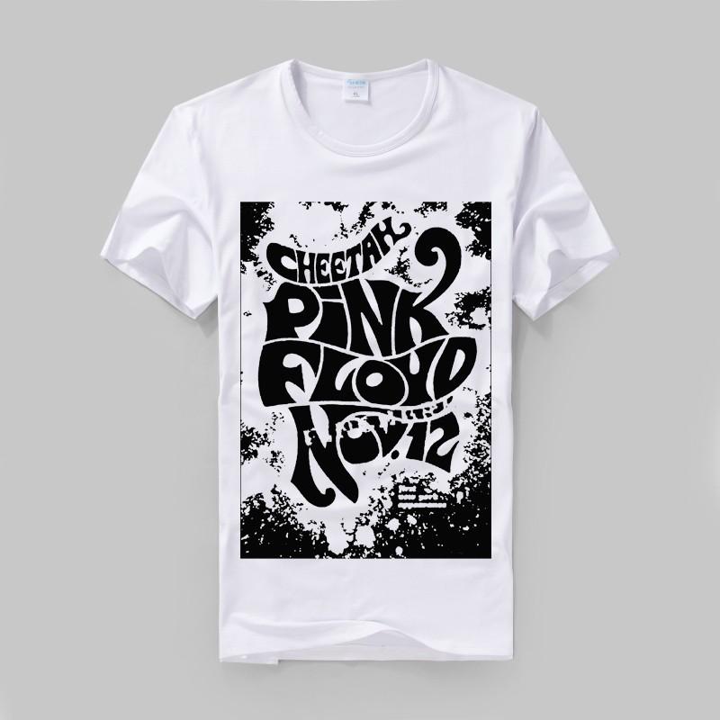 Pink Floyd Vol.12 arte camiseta de impresión de alta calidad modal ...