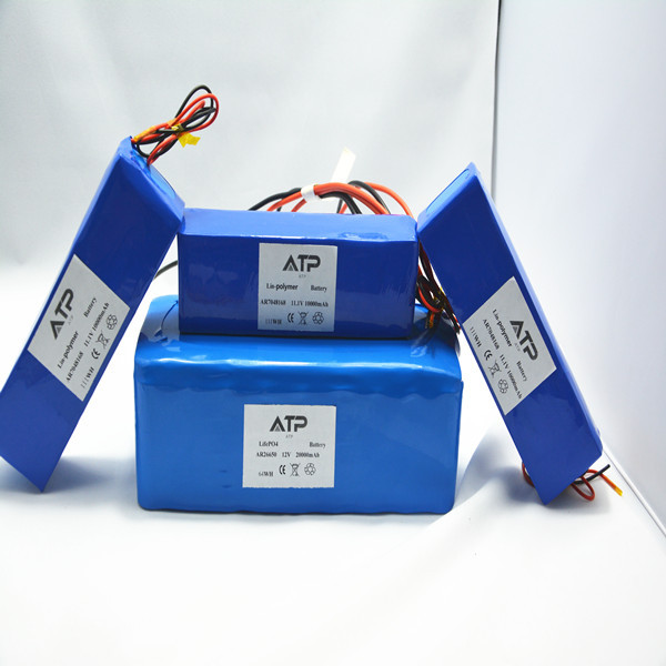 Ion Lithium Battery 10ah 12 Volt