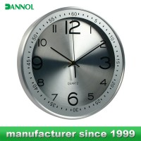 Removable Wall Sticker Clock/ Vinyl Wall Clock Sticker ...