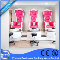 Nail Salon Chairs | Joy Studio Design Gallery - Best Design