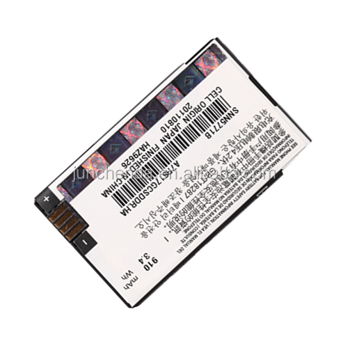 BT50 cell phone battery for motorola W510 W755 W385 W395 ETC