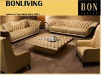 Luxury Modern Leather Sofa Set - Buy Modern Leather Sofa ...