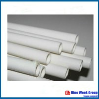 China PVC u pipe for industry