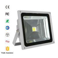 Outdoor/ground/street light 50w sensor led floodlight