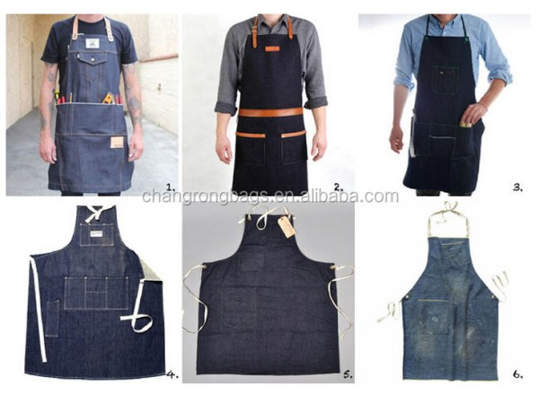 Heavy Duty Work Aprons For MenMen39s Work ApronDurable