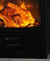1800mm Imitation Fireplace With Artificial Fireplace ...