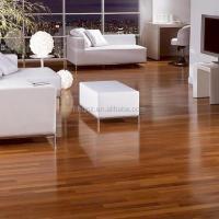 Luxury Solid Hardwood Teak Wood Flooring - Buy Luxury ...