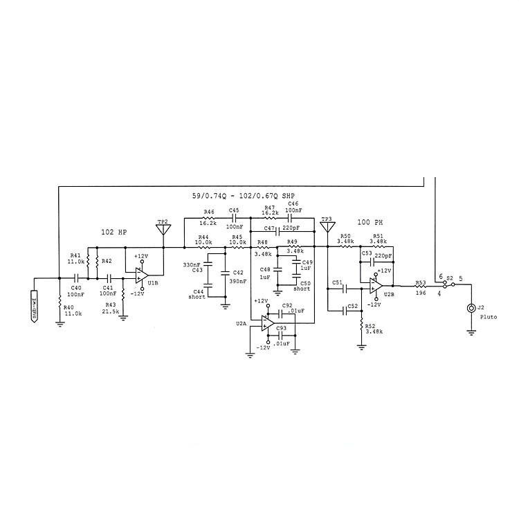 Factory Direct Gold Metal Detector Pcb Circuit Board