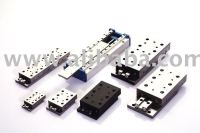 Cross Roller Table - Cvru Bearing - Buy Linear Product ...