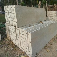 Precast Concrete Wall Fence Panels Concrete Molds - Buy ...